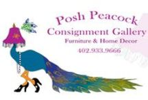 ~Posh Peacock Gallery~ / Get a glimpse of what's in store. Furniture and Accessories move in & out very quickly so come in and check us out - You never know what you might find!