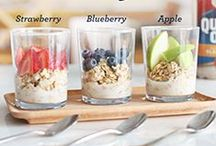 Overnight Oats Recipes / Overnight Oats Recipes