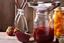 k i l n e r / It's that time of year when we think about #preserving the lovely bounty that nature has given us. We stock #Kilner who have everything you need to make the process easy :)
