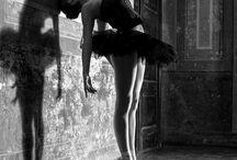 Ballet In My Next Life