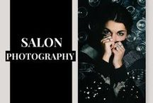 Salon Photography / Behind the Chair Salon Photography  Creative Photography | Salon Photo Shoots | Visual Art | Salon Images