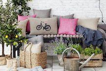 interior design n furniture / by Ingrid Hirsch