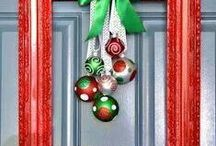 Christmas / by Kathryn McDonald