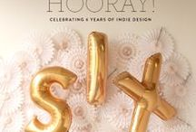 Celebrate / by Megan Dobbs