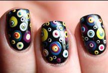 nails / by Tracy Lynn