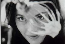 self / by Maria Rauscher
