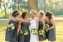 Wedding Ideas / by Krista Renner