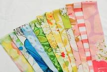 Rainbows of sheets