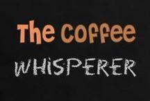 Coffee! / by Tracy Lynn