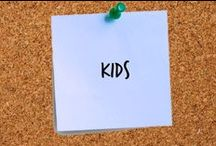 Kids / All things #kid related including #behavior articles, fun #activities, and more!