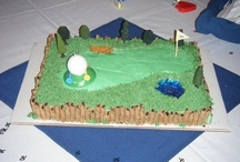 Cakes by Krista / by Krista Renner