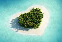 Proposal spots - the most romantic places in the world!