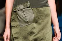 skirts + dresses / by vera jane