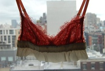 superfine undergarments / by vera jane