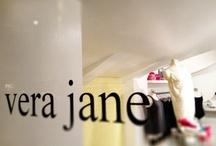 vera jane store / by vera jane