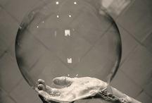 bubbles / by vera jane