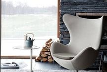 Home & Design / by Andrea Cajaraville