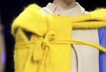 knitwear + gloves / by vera jane