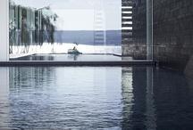 fish + water + swim / by vera jane