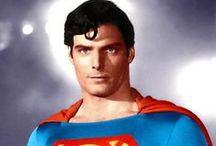 Superman :-D