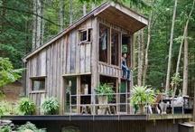 Arquitectura / Lugares para vivir.