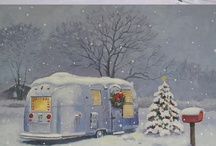 Caravan Of Love / caravans, campers, trailers, mobile homes call em what you will we love em