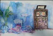 Arte (Maureen Finucane) / http://maureenfinucane.viewbook.com/