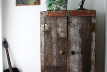 Cupboard love / glorious armoires, cupboards, wardrobes, display cabinets, shelving, drawers, sideboards, buffets, credenzas, cabinets,tall boys, highboys