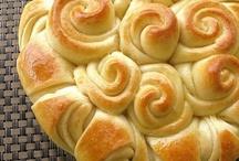 Recipes - Breads