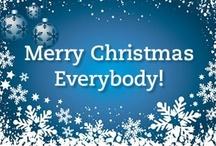 Christmas  / Potser Nadal és que tothom es digui a si mateix i en veu molt baixa el nom de cada cosa, mastegant els mots amb molta cura, per tal de percebre'n tot el sabor, tota la consistència. Potser és reposar els ulls en els objectes quotidians, per descobrir amb sorpresa que ni sabem com són de tant mirar-los. Potser és un sentiment, una tendresa que s'empara de tot, potser un somriure inesperat en una cantonada.