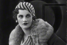 Fashionable Past -- 1930s / by Lisa Lazar