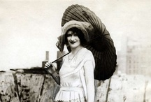 Fashionable Past -- 1920s / by Lisa Lazar