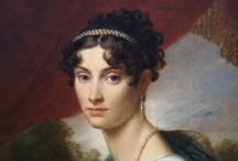 Fashionable Past -- 1800 - 1850 / by Lisa Lazar