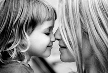 How to be a an AWESOME Mom! / by Anna Sorensen