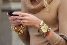 Jewelry Rave / by Michele Brandt