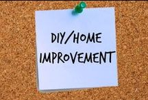 Home Improvement / Easy, budget-friendly projects you can do yourself!