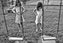 Childhood / by Nina Stammen