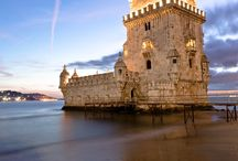 Travelling / Lisbon / Places to go, see, eat  / by Fiona Murdock