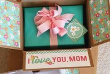 H | Mother's Day / Mother's Day ideas