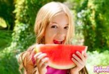 H | Summer Activities / Fun summer activities for kids