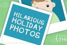 Cute Holiday Photos of Kids / by Cloud b