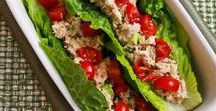 F | School | Work Lunches / School lunches and / or lunch ideas great for taking to work