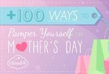 Pamper Yourself / by Cloud b