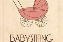 Babysitting / Resources for Kids
