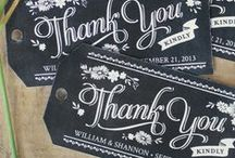 Saying Thank You / Ways to say thank you.