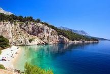 Croatia / From beautiful scenery to warm Mediterranean hospitality, Croatia is a country full of undiscovered, treasures.