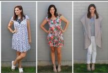 Everyday Style / Every day style from New Zealand fashion and style blogger Caitlin from Chasing Cait