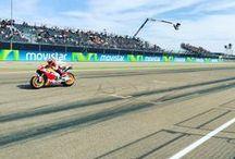 Moto GP / Moto GP y grandes premios. #Honda #Motogp