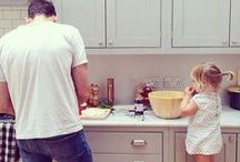 Cooking with Kids / Have a fantastic time cooking with your kids!