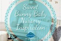 Bunny Baby Nursery